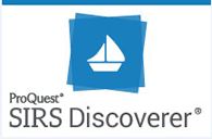 Sirs Discoverer Database